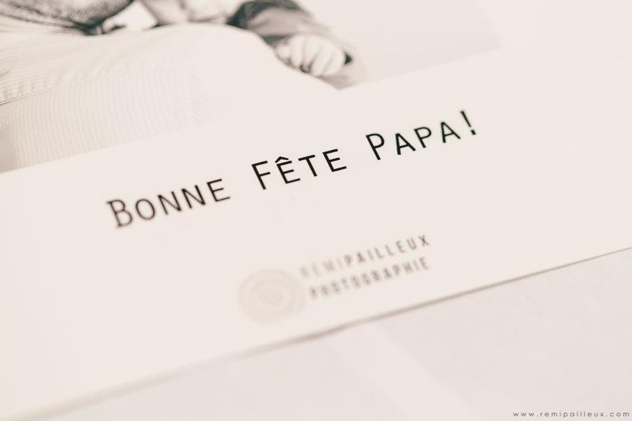 coffret fête des pères photographe lille