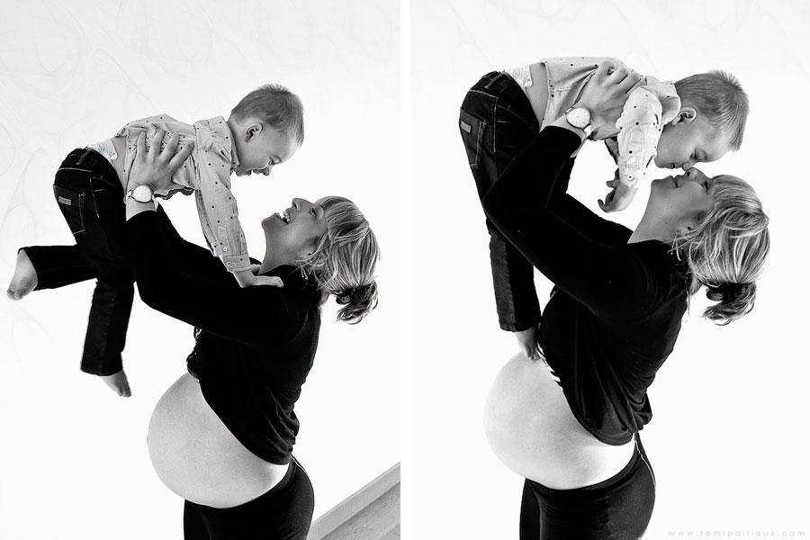photographe grossesse naissance lille nord