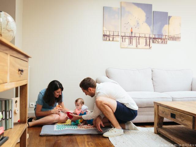 séance photo, photographe, famille, enfants wasquehal