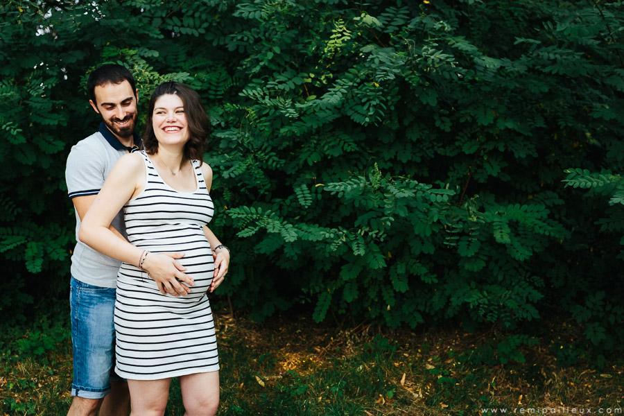 photographe grossesse naissance maternité lille